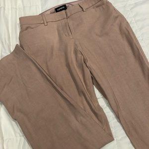 EXPRESS WOMENS DRESS PANTS